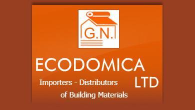 G.N. Ecodomica Ltd Logo